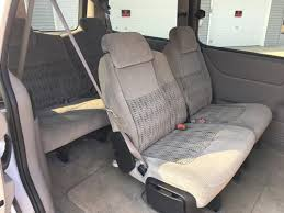 Chevy Venture Interior Silver Chevrolet Venture For Sale Used Cars On Buysellsearch