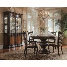 hooker dining room furniture hooker furniture 864 75 310 preston ridge oval side chair with