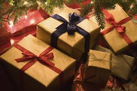 the christmas gift by michael h
