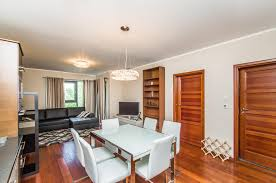 zanzibar riverside apartment near vistula boulvards in krakow
