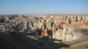 serve and learn in the navajo nation amizade
