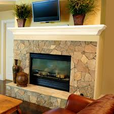 furniture agreeable easy decorating fireplace mantels christmas