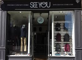 Boutique Concept Store See You Store A Social Concept Store Made In Versailles Olow