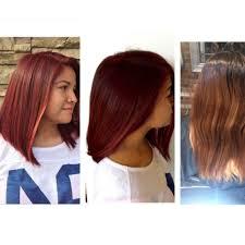 a line long haircut we cut six inches off long a line haircut yelp