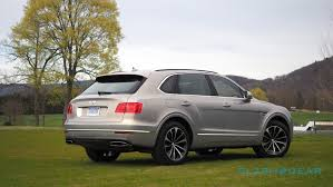 suv bentley 2017 price 2017 bentley bentayga gallery slashgear
