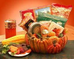 fall gifts gift basket drop shipping