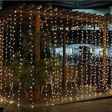 Hire Outdoor Lighting - fairylights hiring
