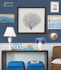 nautical colors tried and true nautical blue paint colors sand and sisal