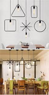 style pendant lighting home decoration modern minimalist hanging