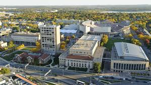 Uw Madison Campus Map Engineering Physics College Of Engineering University Of
