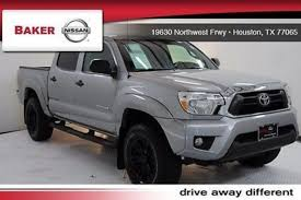 toyota tacoma 4 0l v6 6 speed manual for sale used cars on