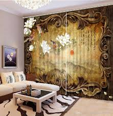 Home Decor For Bedroom 2017 Curtains Living Room Window Return Curtain Fashion Decor Home