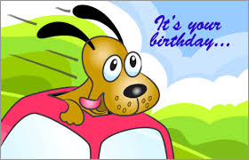 free ecard birthday electronic birthday card free gangcraft net
