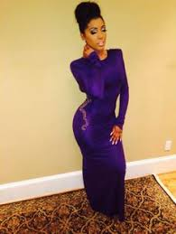 what type of hair does porsha stewart wear porsha stewart s fabulous dress made by anthony williams www