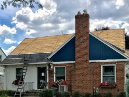 Pictures Of Roofs Over Decks by Can I Install A New Roof Over My Old One Lindus Construction