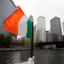 Chicago Irish Flag Our Services Department Of Foreign Affairs And Trade
