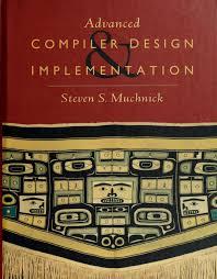 advanced compiler design implementation stackowerflow book statistics