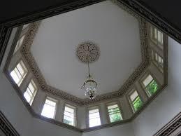 Cupola Lighting Ideas Kalamazoo House Has 8 Sides For A Reason Wmuk