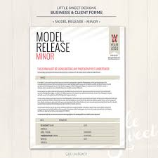 model release form 7 medical record release form protect