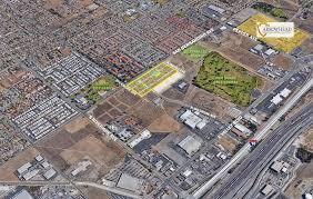 San Bernardino County Map Wildrose Village 110 Sfr Lots On 11 3 Acres City Of Colton