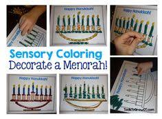 menorahs for kids make your own hanukkah bath hanukkah bath and craft