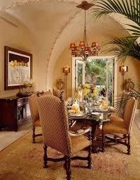 elegant dining room storage sideboards terra cotta tile dining