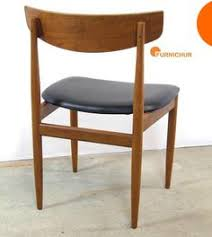 G Plan Dining Chair 6 Vintage G Plan Dining Chairs By Kofod Larsen Dining Chairs