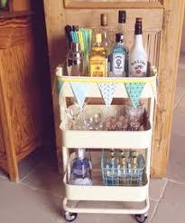 raskog cart ideas 12 ideas that prove everyone needs an ikea raskog cart bar carts