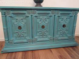 Chalk Paint Colors For Furniture by Annie Sloan Chalk Paint A Mix Of Provence And Florence Restyled