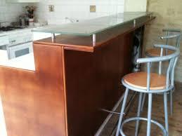 bar cuisine meuble meuble bar separation cuisine americaine cool merveilleux meuble