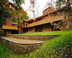frank lloyd wright style home u0026 addition avanti construction