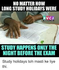 no matter how long study holidays were rv cj www rvcjcom nightbefore
