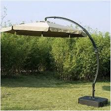 12 Foot Patio Umbrella 12 Ft Offset Patio Umbrella The Best Option Garden Wind