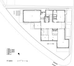 nursery floor plans gallery of the dodam nursery d lim architects 16