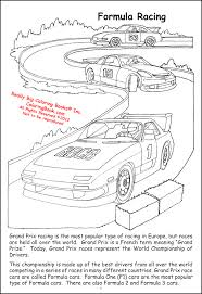 colouring pages formula 1 racing cars car coloring pages coloring