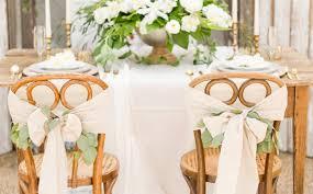mariage et blanc decoration de mariage blanc et or idées et d inspiration sur le