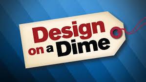 design on a dime design on a dime hgtv