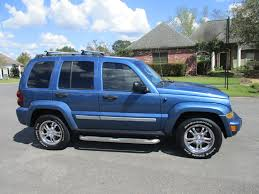 jeep liberty for sale in baton rouge la 70816