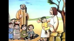 stories jesus told parables for kids trailer youtube