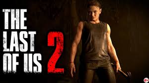 Last Poster Wins Ii New - the last of us 2 new trailer reaction youtube