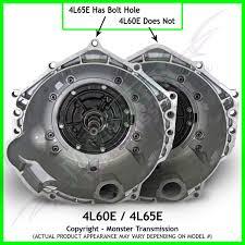 4l60e 4l65e transmission high performance 4 8 5 3 ls1 6 0l 2wd