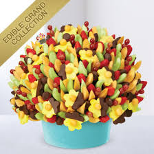 Where To Buy Edible Flowers - i u0027m sorry fresh fruit bouquets u0026 arrangements edible arrangements