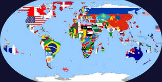 Country Flags Of The World Flags Of The World With Country Names Countries And Some Within