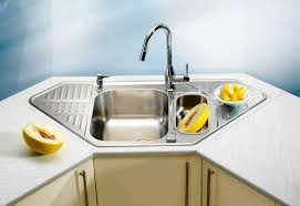 corner kitchen sink cabinet 19 beautiful and practical corner kitchen sink inspirations