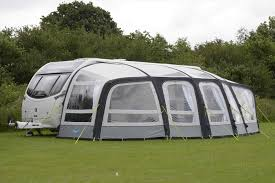 Vango Inflatable Awnings Awning Awnings Blow Up Kampa Rally Air Inflatable Awning Youtube