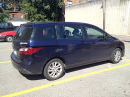 mazda5 vs toyota rental review 2012 mazda5 the about cars