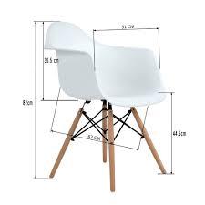 Esszimmerstuhl Ahorn 4x Retro Designerstuhl 4er Esszimmerstühle Mit Armlehne