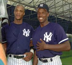 Doc Gooden Ex 1986 Mets - doc and darryl did more than fail tsl