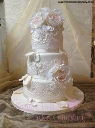 wedding cake leeds lace and pearl wedding cake leeds 3400 copy sugar velvet cake