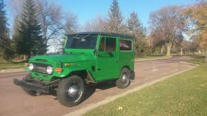 classic land cruiser for sale 1971 toyota land cruiser for sale near minneapolis minnesota